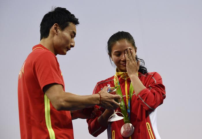 ข่าวโอลิมปิก